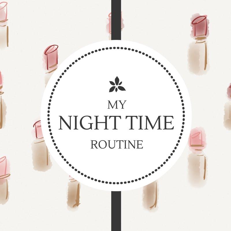My Nightly Routine!
