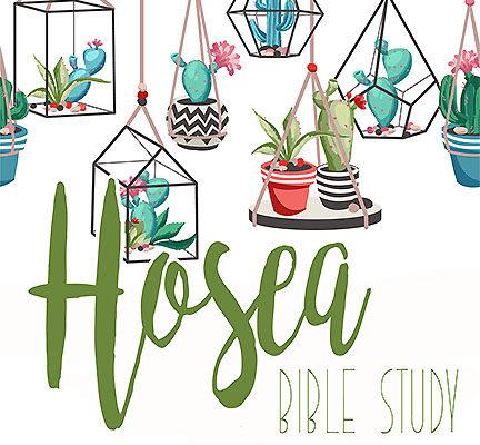 Hosea Bible Study Part 2