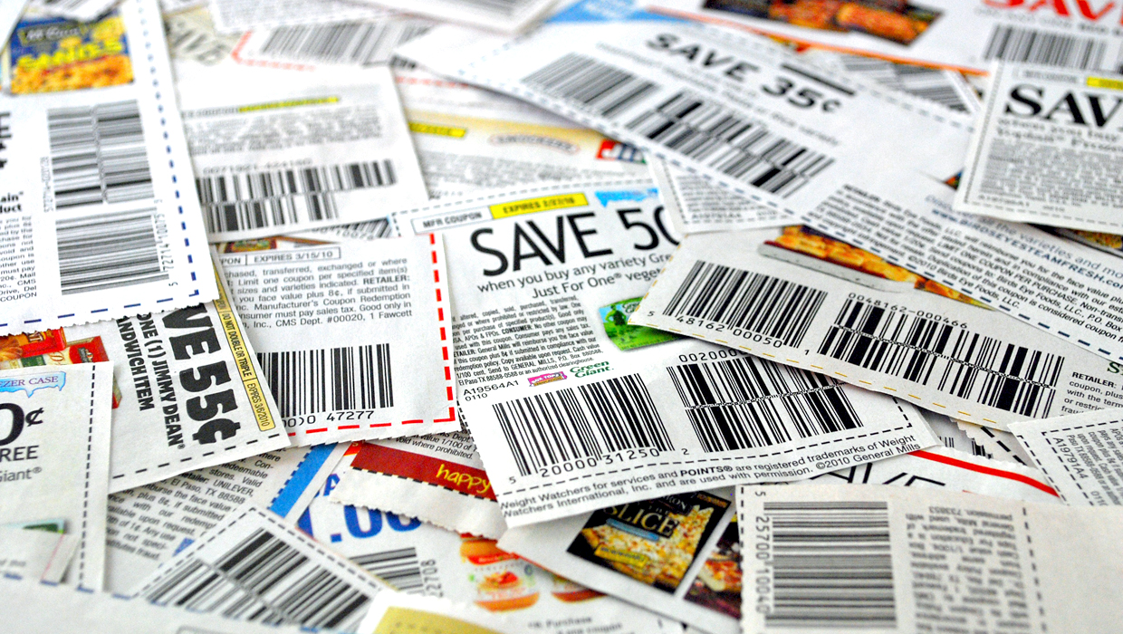 Couponing … and how we do it!!