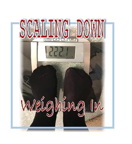 Scaling Down:   5 Ways to Slim Down