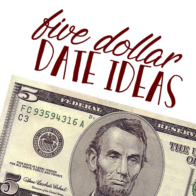 $5 Date Ideas