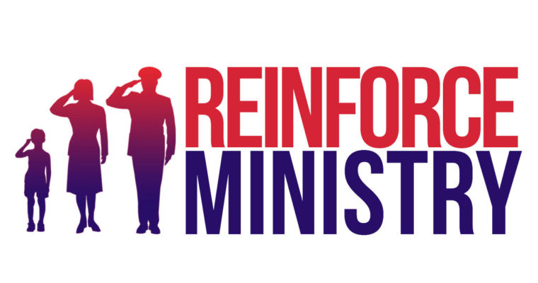 Reinforce Ministry