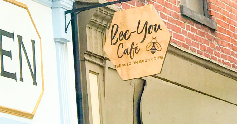 Bee-You Cafe