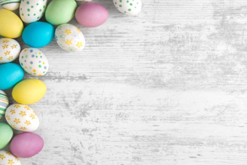 Easter Dress Guide