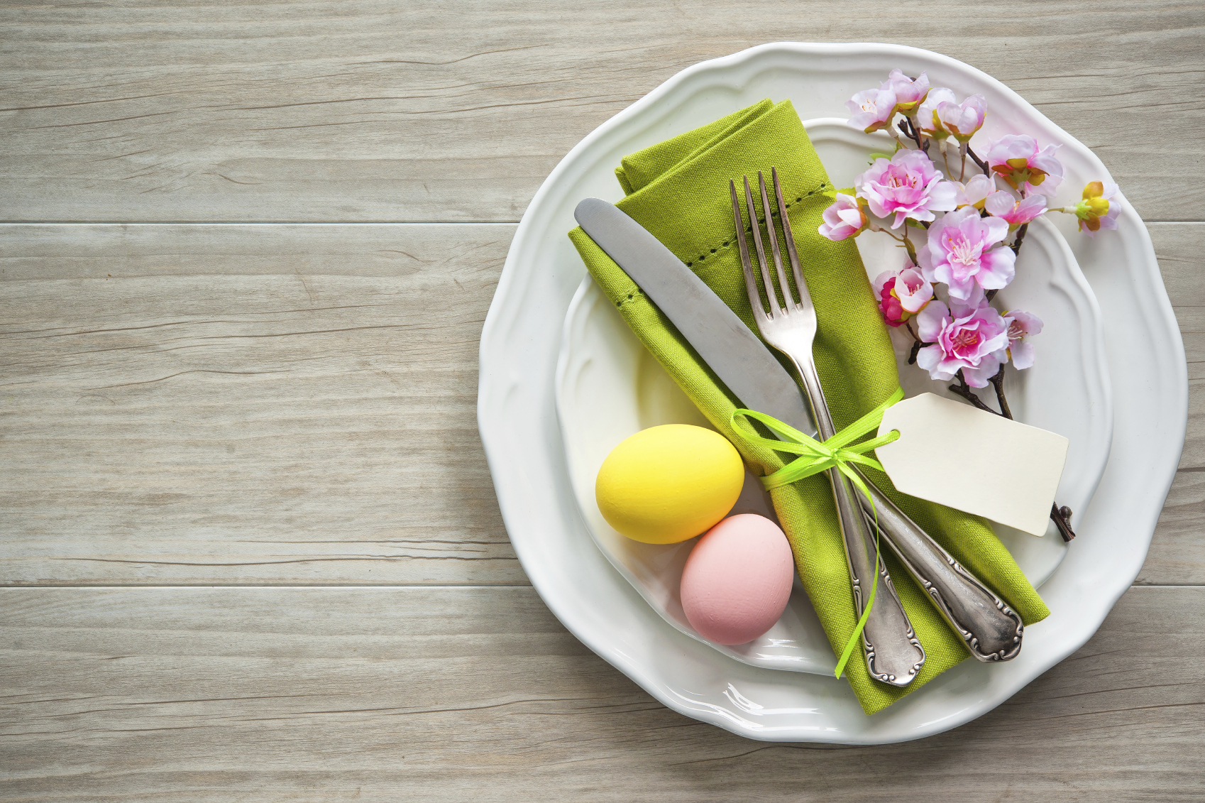 Easter Sunday Side Dishes