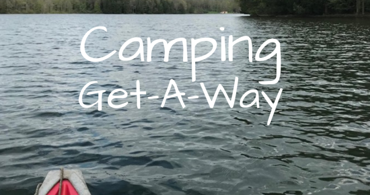 CAMPING – Prince Galliztin State Park